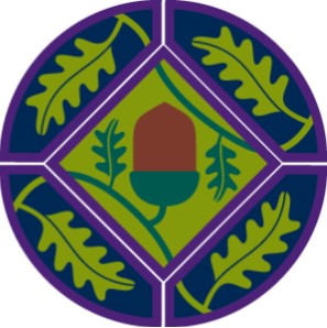 UK Scouts; Scouts; Oak Tree; Young Leaders;