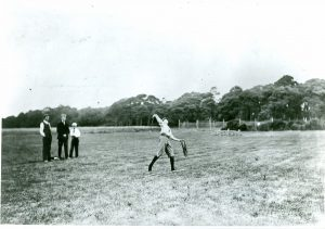 Brownsea Island; 1907; Scouts; Scout camp; Tracking