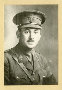 Royal Fusilier; First World War; Roland Philipps; Battle of the Somme; Scouts; East London;