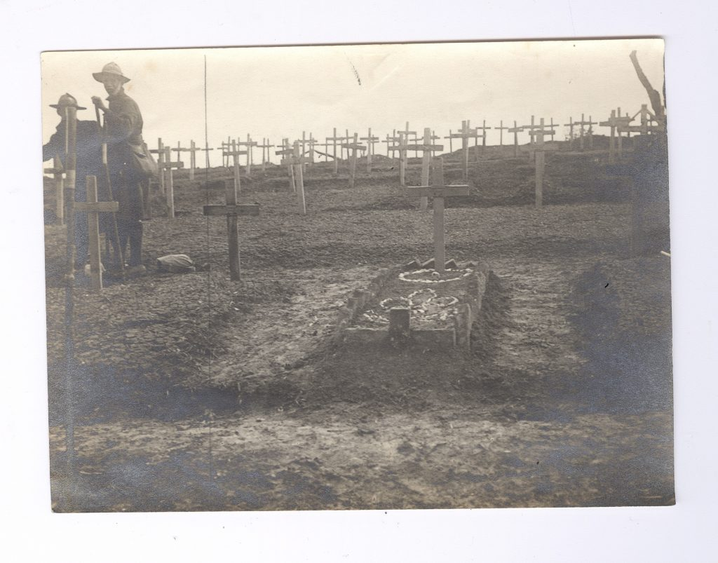 Royal Fusilier; First World War; Roland Philipps; Battle of the Somme; Scouts; East London; Grave; Gone Home; Fleur-de-lys;