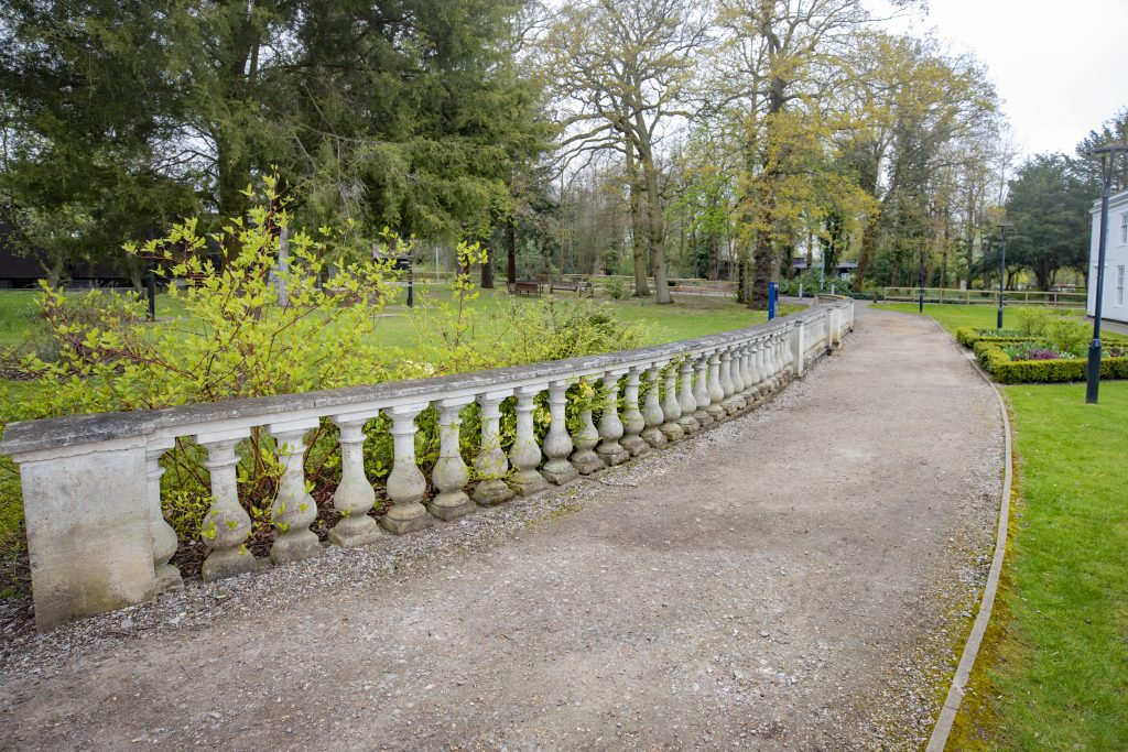 London Bridge; Gilwell Park;